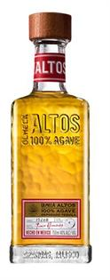 Olmeca Altos Tequila Reposado 750ml